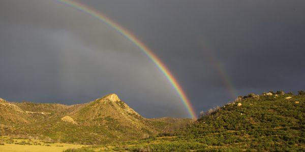 Basecamp Rainbow