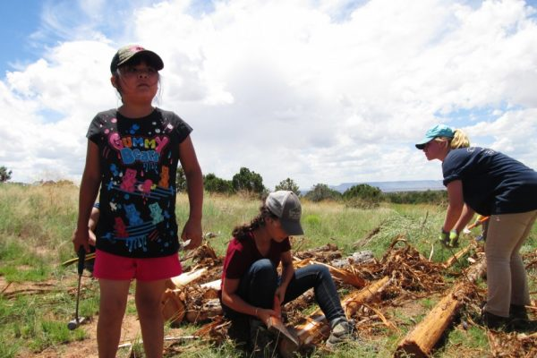 cultural immersion through service learning