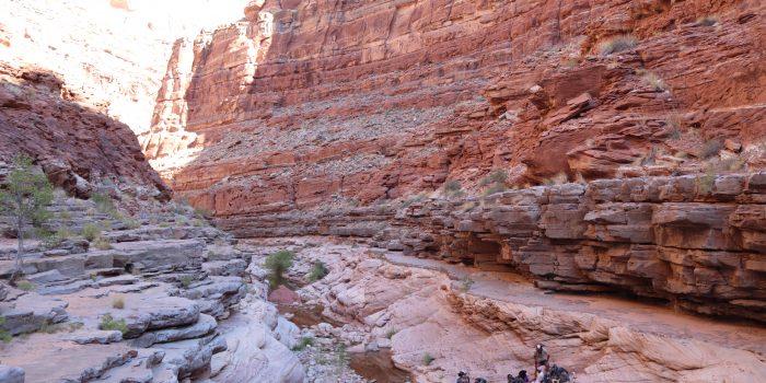 LM1 Canyon Pool 3