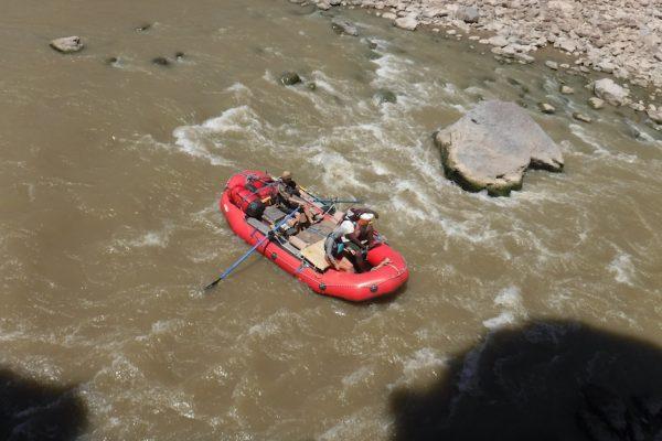 cc 8ft oar boat
