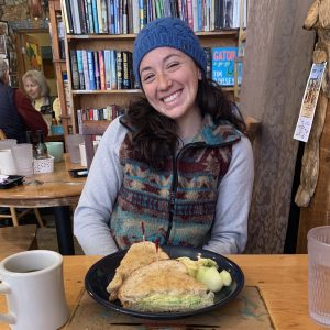 Camp Kitchen and Food Manager — Deer Hill Expeditions