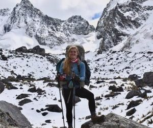 Adventure Company Program Staff - Deer Hill Expeditions