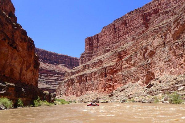 San Juan River – Deer Hill Expeditions
